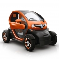 Renault Twizy - Foto 3 din 10