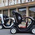Renault Twizy - Foto 7 din 10