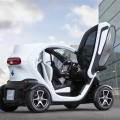 Renault Twizy - Foto 8 din 10