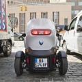 Renault Twizy - Foto 9 din 10