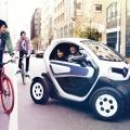 Renault Twizy - Foto 10 din 10