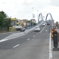 podul Mihai Bravu-Splaiul Unirii - Foto 1 din 7