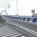 podul Mihai Bravu-Splaiul Unirii - Foto 4 din 7