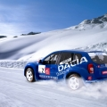 Dacia Duster 4x4 - Foto 4 din 5