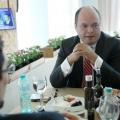 La pranz cu Ionut Dumitru: profesorul universitar si economistul sef care taxeaza statul pentru oric - Foto 6 din 9
