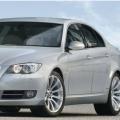 Noul BMW Seria 5 - Foto 2 din 4