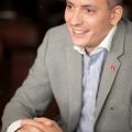 @Wall-Street Lunch cu Petre Sandru, CEO Coca-Cola Romania - Foto 1 din 5