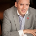 @Wall-Street Lunch cu Petre Sandru, CEO Coca-Cola Romania - Foto 3 din 5