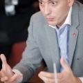 @Wall-Street Lunch cu Petre Sandru, CEO Coca-Cola Romania - Foto 4 din 5