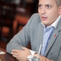 @Wall-Street Lunch cu Petre Sandru, CEO Coca-Cola Romania - Foto 5 din 5