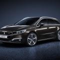Peugeot 508 facelift - Foto 4 din 8