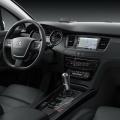 Peugeot 508 facelift - Foto 7 din 8