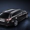 Peugeot 508 facelift - Foto 8 din 8