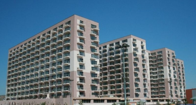 Proprietarii ansamblului Rasarit de Soare au vandut 200 de apartamente prin Prima Casa - Foto 1 din 5