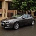 Mazda3 Sport - Foto 1 din 25