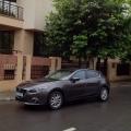 Mazda3 Sport - Foto 2 din 25