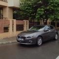 Mazda3 Sport - Foto 3 din 25