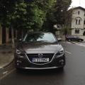 Mazda3 Sport - Foto 6 din 25