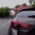 Mazda3 Sport - Foto 8 din 25