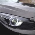 Mazda3 Sport - Foto 11 din 25