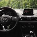 Mazda3 Sport - Foto 12 din 25