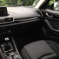Mazda3 Sport - Foto 14 din 25