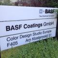 BASF Coatings Color Design Studio Europe - Foto 1 din 29