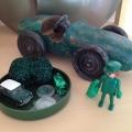 BASF: Culorile concept ajung pe masini dupa 3-5 ani - Foto 9