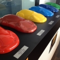 BASF: Culorile concept ajung pe masini dupa 3-5 ani - Foto 24