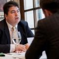 Interviu cu Calin Galaseanu, country manager al Bristol-Myers Squibb - Foto 2 din 9
