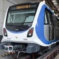 Metrorex trenuri - Foto 1 din 8