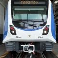 Metrorex trenuri - Foto 7 din 8