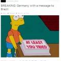 Twitter Brazilia-Germania - Foto 4 din 8