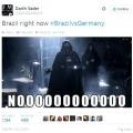 Twitter Brazilia-Germania - Foto 8 din 8