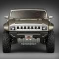 Hummer HX Concept - Foto 2 din 6