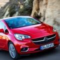 Opel Corsa - Foto 3 din 7