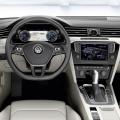 Volkswagen Passat B8 - Foto 5 din 8