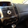 Ford Ranger facelift - Foto 25 din 31