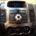 Ford Ranger facelift - Foto 26 din 31