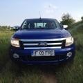 Ford Ranger facelift - Foto 2 din 31