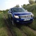 Ford Ranger facelift - Foto 6 din 31