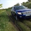 Ford Ranger facelift - Foto 8 din 31