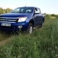 Ford Ranger facelift - Foto 9 din 31