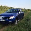 Ford Ranger facelift - Foto 3 din 31