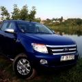 Ford Ranger facelift - Foto 12 din 31