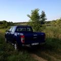 Ford Ranger facelift - Foto 14 din 31