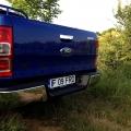 Ford Ranger facelift - Foto 16 din 31