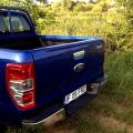 Ford Ranger facelift - Foto 17 din 31