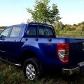 Ford Ranger facelift - Foto 18 din 31