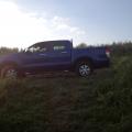 Ford Ranger facelift - Foto 20 din 31